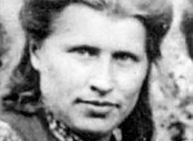 Антонина Макарова: женщина-палач на службе у Гитлера