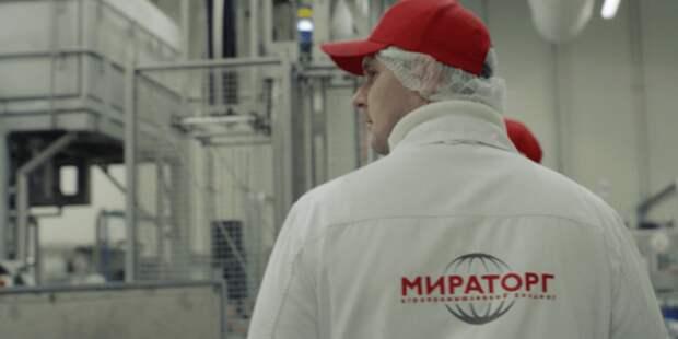 «Лисьи» повадки компании «Мираторг»