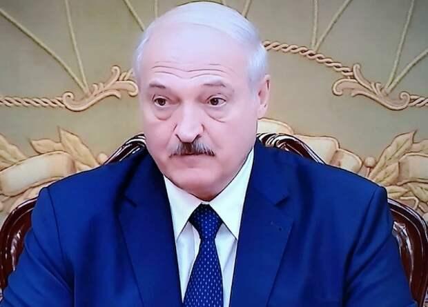 Лукашенко заявил, что его инаугурация не была тайной