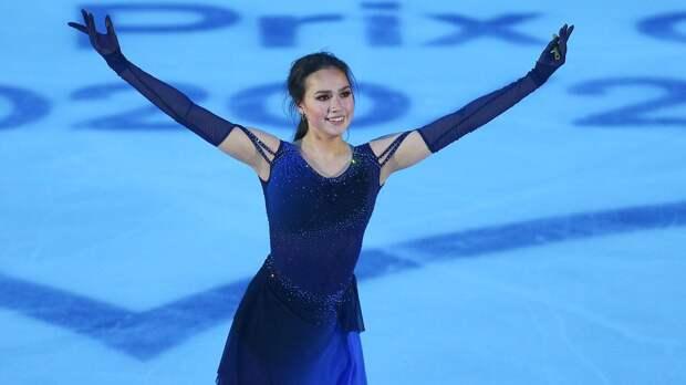 Загитова — самая успешная фигуристка России в 2020-м, хоть и приостановила карьеру: данные рейтинга Sport24