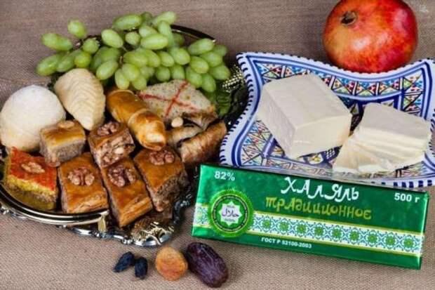 О кошерных и халяльных продуктах: разъяснения для тех, кто не в курсе (21 фото)