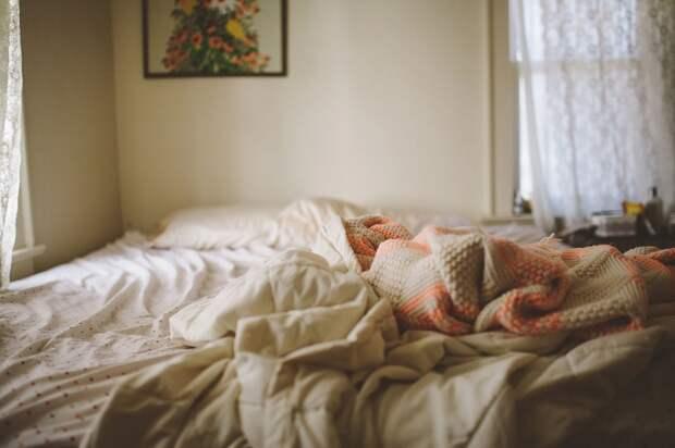 Худеем во сне: 4 секрета, которые помогут проснуться стройной