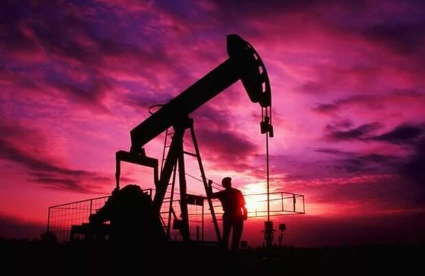 Цены на нефть обвалились