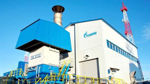 """Единая Россия"" предложила провести газификацию за счет ""Газпрома"""