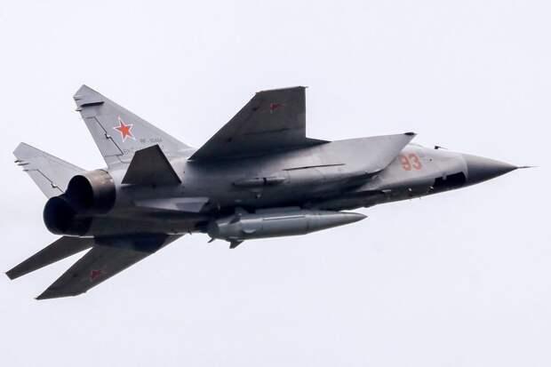 """В Дании заявили о беззащитности НАТО перед российскими """"Кинжалами"""""""