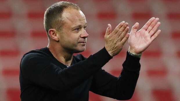 Парфенов: «Не люблю высоких слов, «Арсенал» ничего не сделал — обыграл хорошую команду, которая борется за медали»