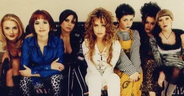 Привет из 90-х.. 90-е, знаменитости, телеведущие, артист, длиннопост