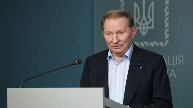 Кучма признался в обмане украинцев перед референдумом в 1991 году