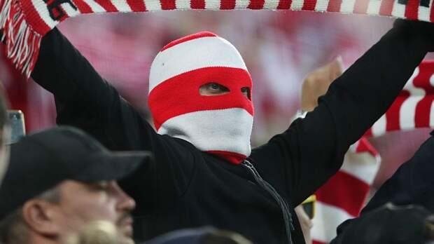 Заводящий «Спартака» Валера Амиго — о введении Fan ID в РПЛ: «На матчи будет ходить еще меньше людей»