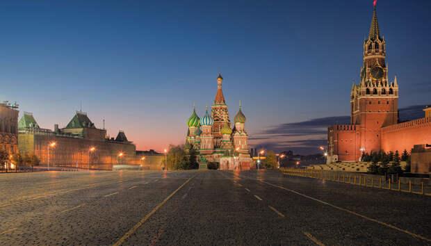 В Москве объявлен новый локдаун. С 28 октября по 7 ноября будут закрыты непродовольственные магазины и рестораны