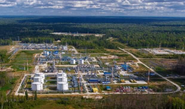 Новое месторождение Уватского проекта ввел вэксплуатацию «РН-Уватнефтегаз»