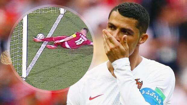 «Для капитана и кумира это слишком». Дель Пьеро раскритиковал Роналду за поведение в матче с Сербией