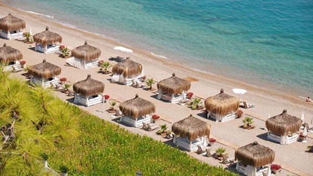 Мэр Клинцов обещает возместить поездку детей чиновников в Турцию