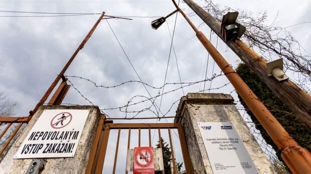 В Швеции подняли вопрос о мерах против России из-за инцидента в Чехии