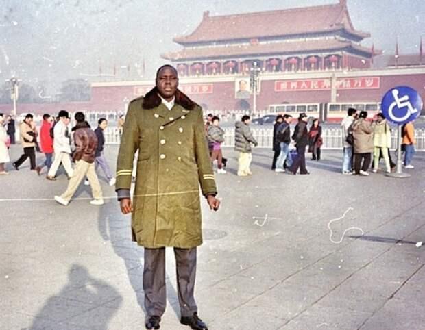Как фотограф Томас Совин собрал коллекцию измиллиона снимков насвалках Китая