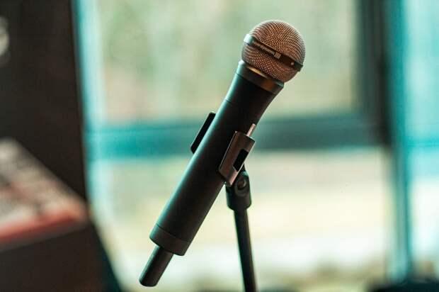 В студии на Ярославке пройдет отбор в вокальную группу