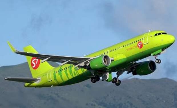 S7 начнет тестирование IATA Pass с 6 сентября