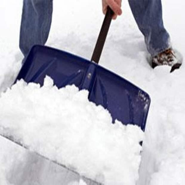 Можно ли объявить в Екатеринбурге чрезвычайное положение по случаю выпадения снега?