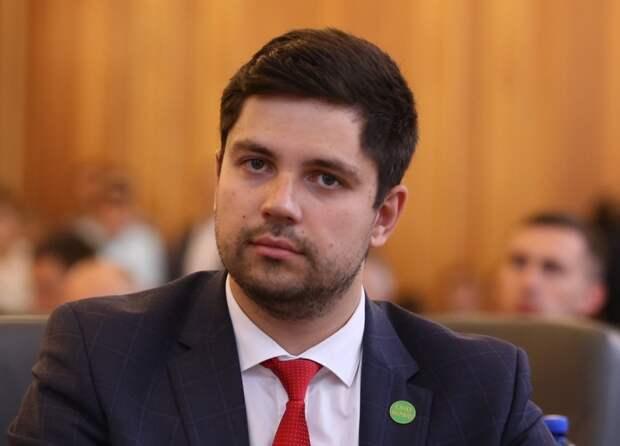 Соратник Зеленского призвал закупить российскую вакцину от Covid-19