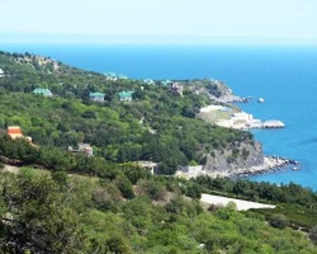 Евросоюз запретил импорт товаров из Крыма