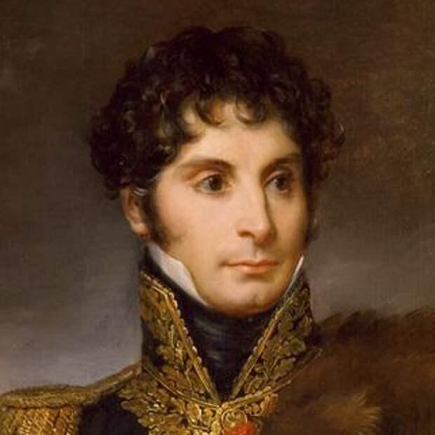 Филипп-Поль де Сегюр (фр. Philippe Paul de Ségur; 4 ноября 1780 — 25 февраля 1873) — французский бригадный генерал, входивший в окружение Наполеона. Оставил воспоминания по истории наполеоновских войн.