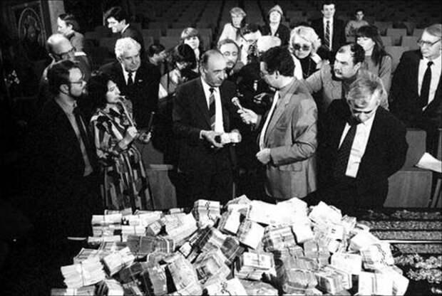 Андропов против хлопковой «мафии»: самое громкое дело о коррупции в СССР