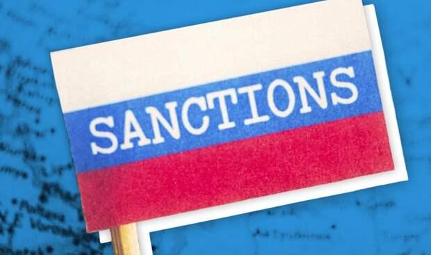 В Незалежной создадут «полезный» орган, ответственный за антироссийские санкции