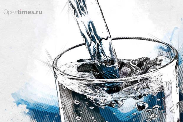 20 октября жителям Орловского района предложат воду из автоцистерн
