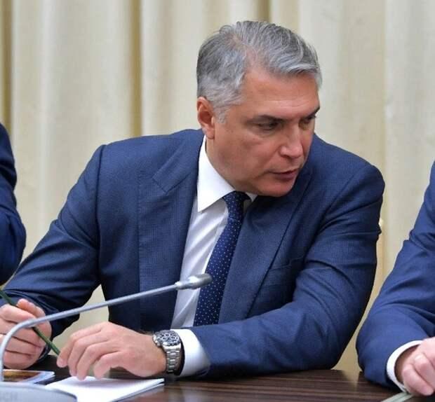 Экс-полпред президента в СКФО назначен замглавкомом сухопутных войск