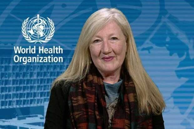 ВОЗ призвала Великобританию отменить массовую вакцинацию населения