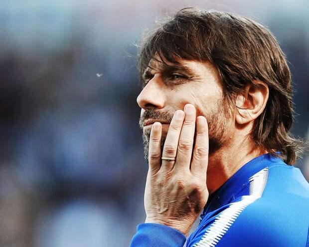 Каннаваро или Конте могут сменить Манчини на посту главного тренера сборной Италии