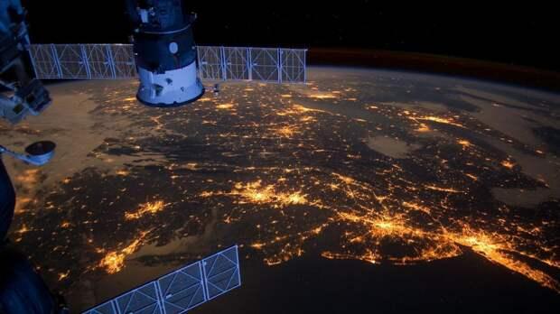 Следы деятельности человека обнаружены на 97% площади Земли