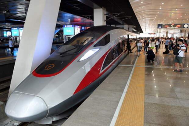Китай: особенности развития