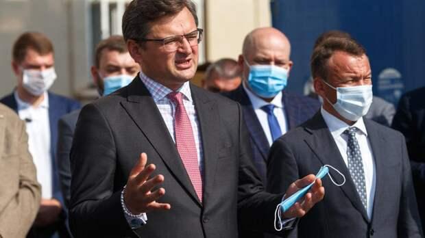 """Украина намерена """"отрезаться"""" от энергосети России в 2023 году"""