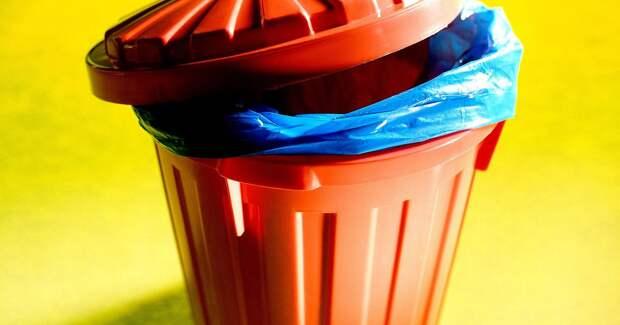 90% людей даже не догадываются об этом способе замены мусорного пакета