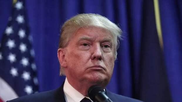 Трамп заказал план помощи нефтегазовым компаниям