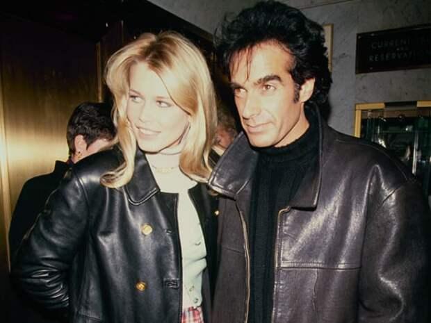 Пара в 1995 г. | Фото: bazaar.ru