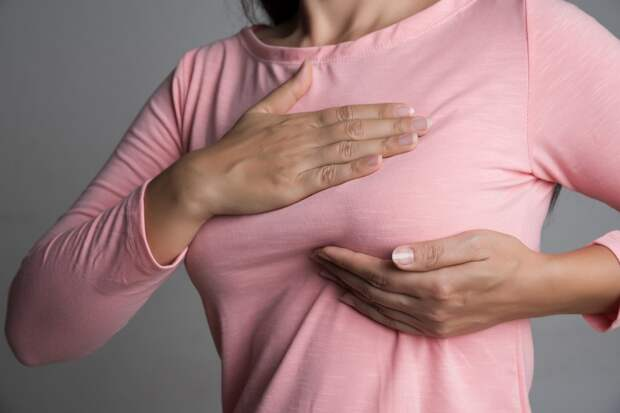 Доктор медицины объяснила, почему после прививки от COVID находят рак груди