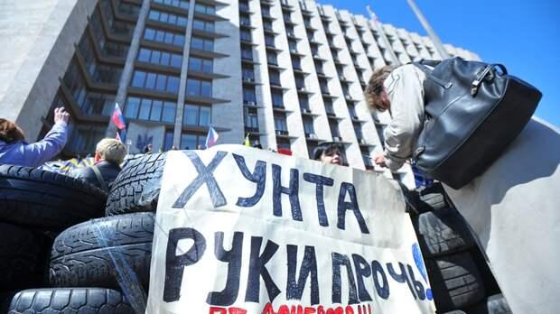 Военная тайна Украины: Киеву не нужны Донецк и Луганск