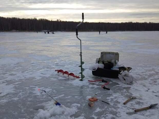 Глава ГИБДД Петропавловска-Камчатского утонул в озере во время рыбалки