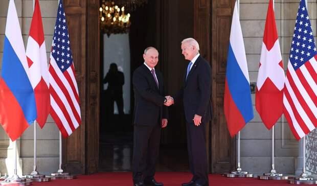 Карельский политолог о саммите Россия – США: «Появляется надежда!»