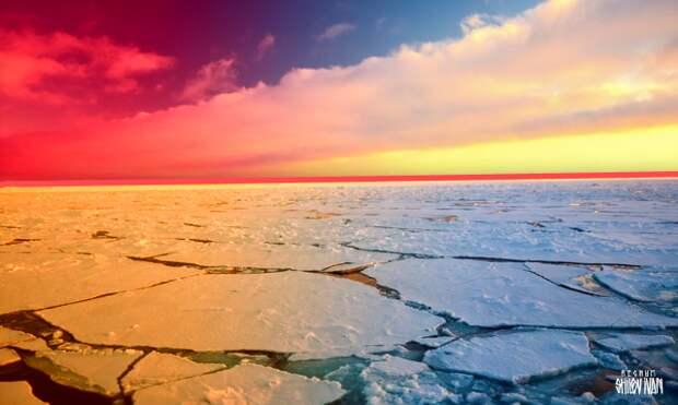 14.10.21==ЕС готовится ударить зеленым курсом по российской Арктике