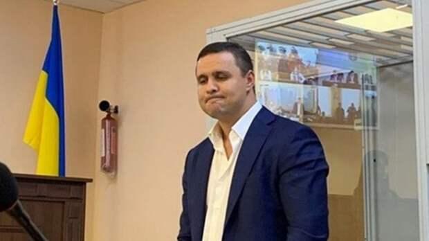 Сделку Микитася с детективом НАБУ Габриеляном помог организовать адвокат... Габриелян