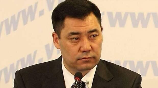 С и.о. президента Киргизии сняли судимость