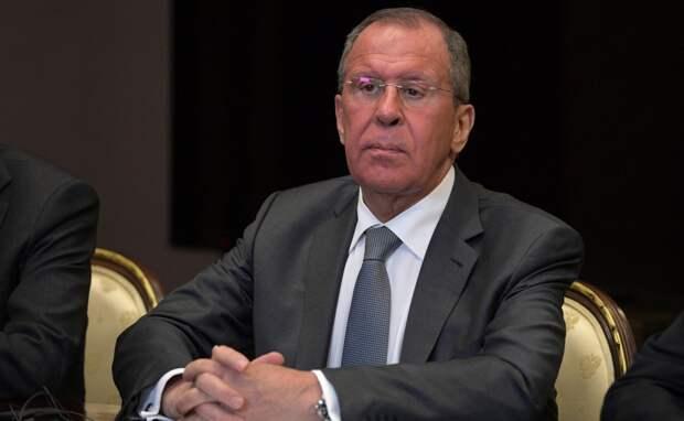 «Самый опытный дипломат»: европейский политик о Лаврове