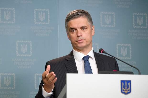 Немецкий журналист Welt поймал главу МИД Украины на лжи о «зверствах» России