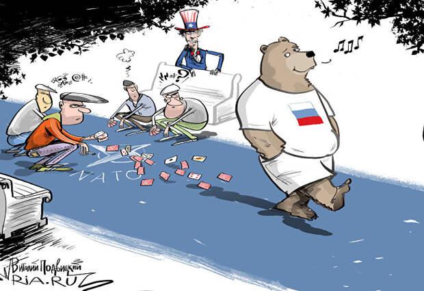 Ах, хибнет, Россия хибнет...