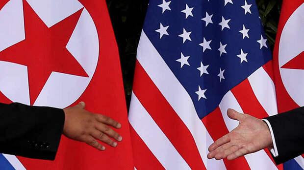 В США заявили о готовности встретиться с КНДР