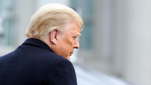 Трамп раскритиковал решение вывести войска США из Афганистана к 11 сентября