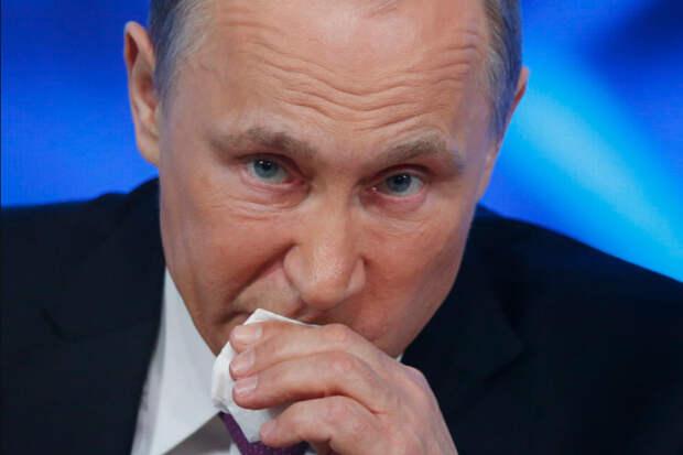 Flu-Putin
